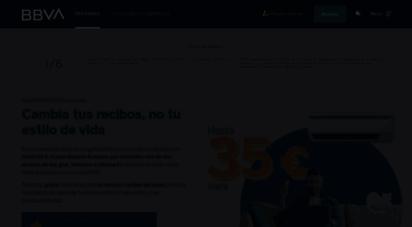 bbva.es - banca para personas y empresas  bbva