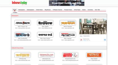 bdnewstoday.com - home of news : bdnewstoday.com
