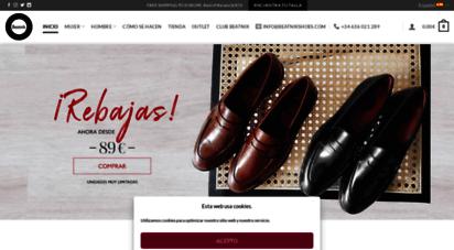 beatnikshoes.com