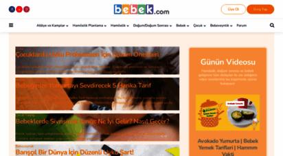bebek.com