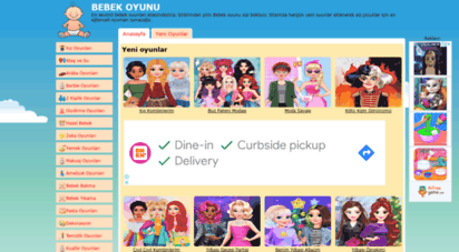 bebekoyunu.com.tr