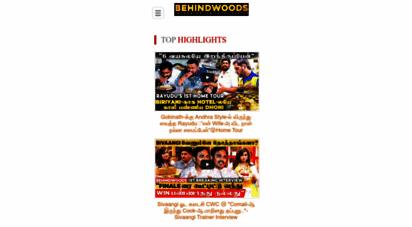 behindwoods.com