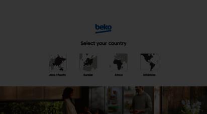 beko.com -