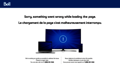 bell.ca - mobile phones, tv, internet and home phone service  bell canada