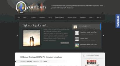 benoyum.com - oyumben, benoyum
