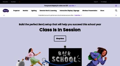 benq.com