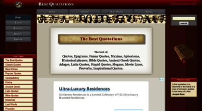 best-quotations.com