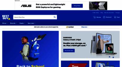 bestbuy.ca - best buy: shop online for deals & save  best buy canada
