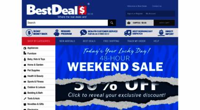 nz cheap online deals