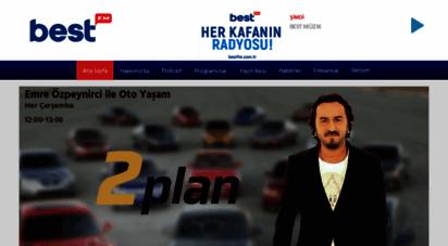 bestfm.com.tr - best fm