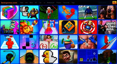 bestgames.com - play the best online games - bestgames.com