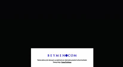 beymen.com - beymen.com - the fashion destination online