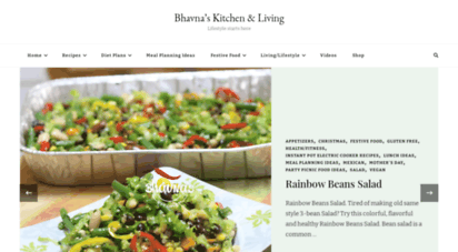 bhavnaskitchen.com -