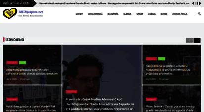 bhdijaspora.net - bhdijaspora.net - informativni portal za bh dijasporu