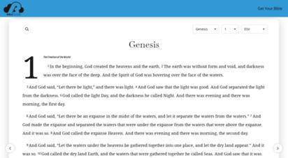 biblecloud.com - bible cloud - home