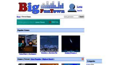 bigfuntown.com