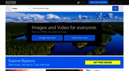 bigstockphoto.com - stock photos, images, vectors - stock videos, footage  bigstock