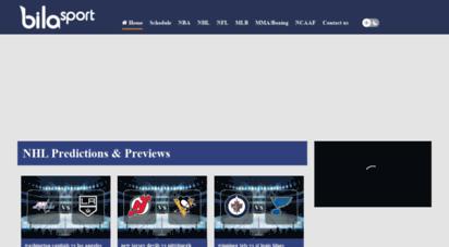 bilasport.net