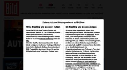 bild.de - aktuelle nachrichten -bild.de