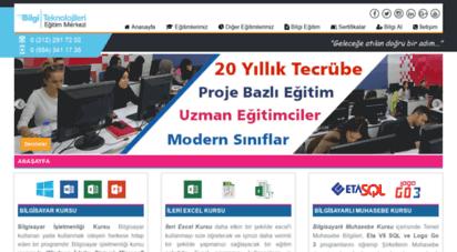 bilgiegitim.com -