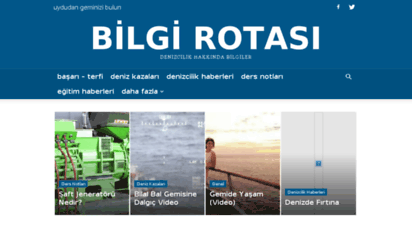 bilgirotasi.com -