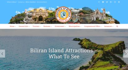 biliran.gov.ph