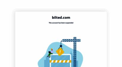 bilted.com - bilted  psikolojik danışmanlık merkezi - cinnah