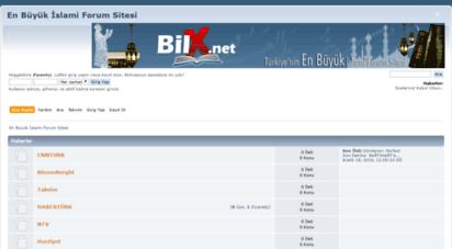bilx.net -