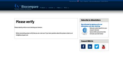biocompare.com -
