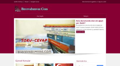 bircevabimvar.com - bircevabimvar.com  ücretsiz yapım aşamasında sayfası