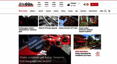 birgun.net - birgün gazetesi - haberler, köşe yazıları, son dakika gelişmeler