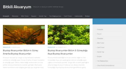 bitkiliakvaryum.com - bitkili akvaryum » bitak