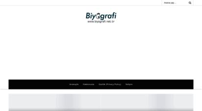 biyografi.net.tr