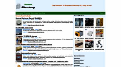 bizearch.com - business directory