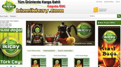 bizeikicay.com