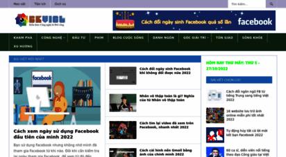 bkviet.com - bkviet - chia sẻ kiến thức công nghệ & đời sống