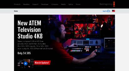 blackmagicdesign.com