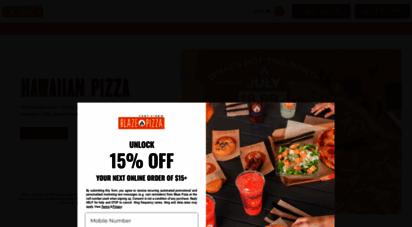 blazepizza.com