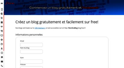 blog.free.fr
