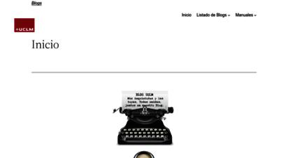 blog.uclm.es -