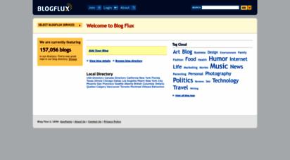 blogflux.com - blog flux