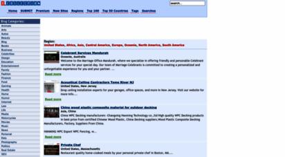 blogs-collection.com - blogs directory - blogs-collection.com