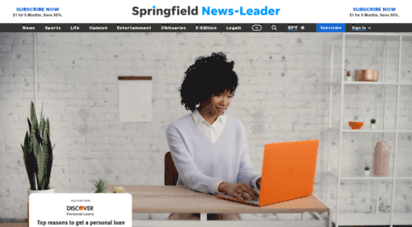 Welcome to Blogs news-leader com - Springfield News-Leader