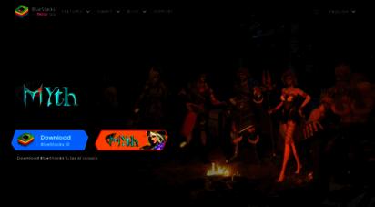 bluestacks.com - bluestacks - mehr als ein android-emulator, schnell und sicher
