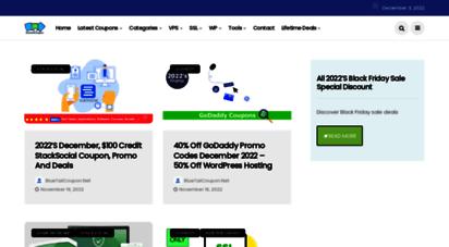 bluetailcoupon.net - bluetailcoupon.net ⋆ coupon hosting domain, lifetime deals, vps, software deals, vpn