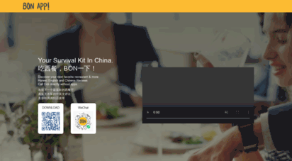 bonapp.net - discover great places and activities and create genuine relationships, online and offline. - bon app!