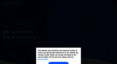 bookbyte.com - sell textbooks for more  bookbyte