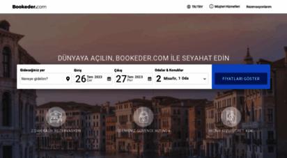 bookeder.com
