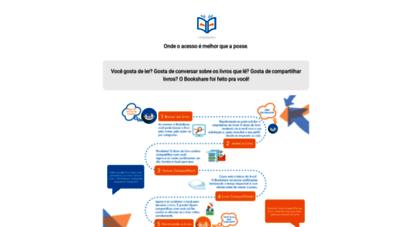 bookshare.com.br -