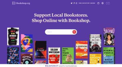 bookshop.org -